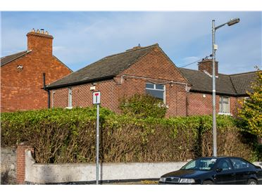 Photo of 1 Ennis Grove, Londonbridge Road, Sandymount, Dublin 4