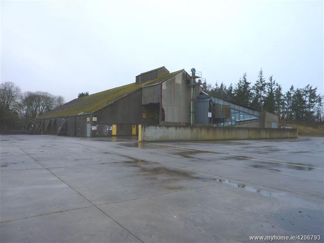 Dunleckney, Bagenalstown, Carlow