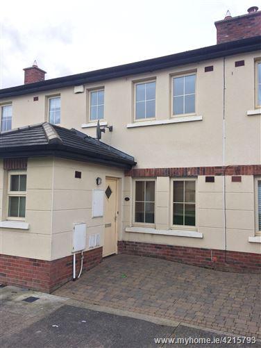 12 Primrose Close, Primrose Gardens, Jigginstown, Naas, Kildare