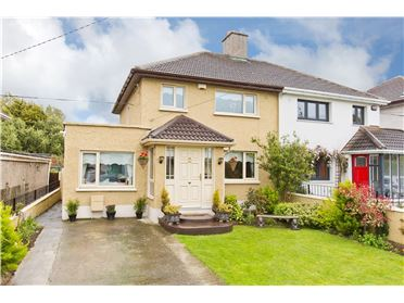 Photo of 10 Weston Road, Churchtown, Dublin 14, D14 VX71