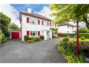 Photo of Ashton, Sandyford Rd, Dundrum, Dublin 16