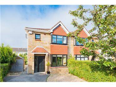 Main image of 18 Glenbourne Crescent, Leopardstown Valley, Leopardstown, Dublin 18