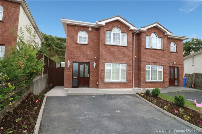 49 Heatherfield, Bailieborough, Cavan