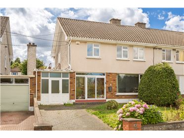 Photo of 5 Foxrock Avenue, Foxrock,   Dublin 18