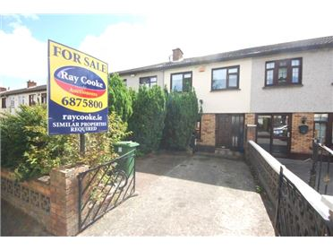 Photo of 136 Cherrywood Park, Clondalkin, Dublin 22