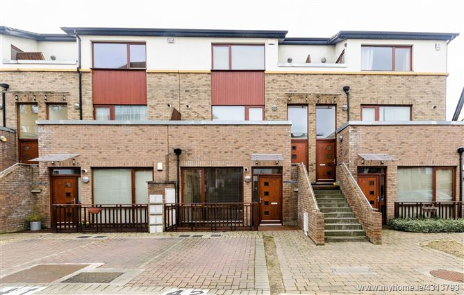 41 Olcovar, Shankill, Co Dublin
