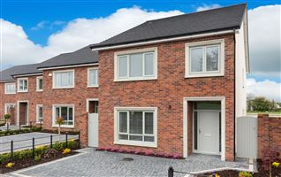 Cnoc Neil Grove, Dublin Road, Ashbourne, Meath