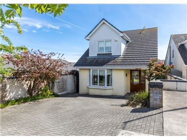 Main image of 50 Balruddery Wood, Balrothery, County Dublin