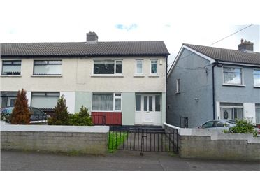 Main image of 15 Tonlegee Road, Raheny, Dublin 5