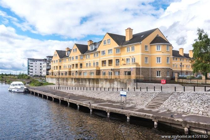 31 Shannon Weir, The Docks, Athlone, Co. Westmeath, N37 E422