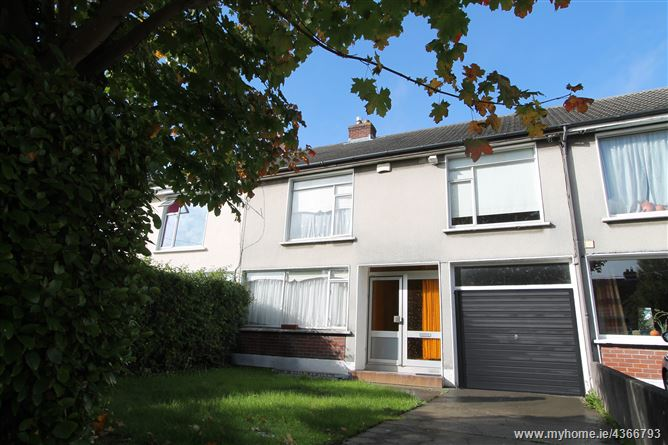 182 Clonkeen Crescent, Pottery Road, Dun Laoghaire,   County Dublin
