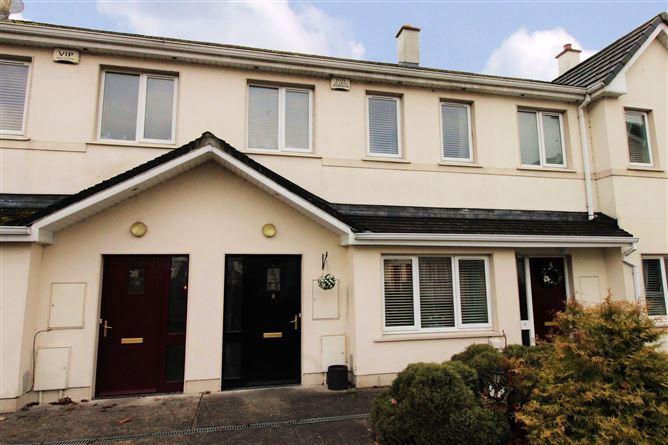 Main image for 8 Castlerock Mews, Castleconnell, Limerick