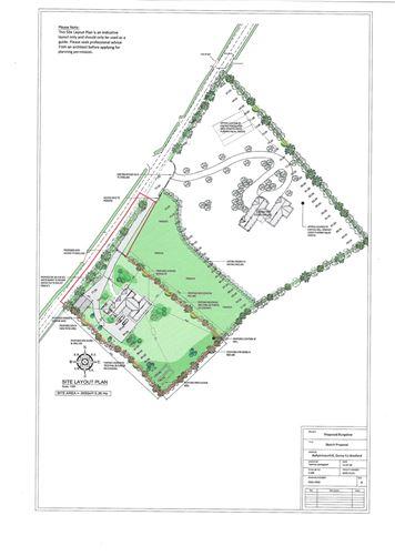 Main image for Site at Ballyminaun, Gorey, Wexford