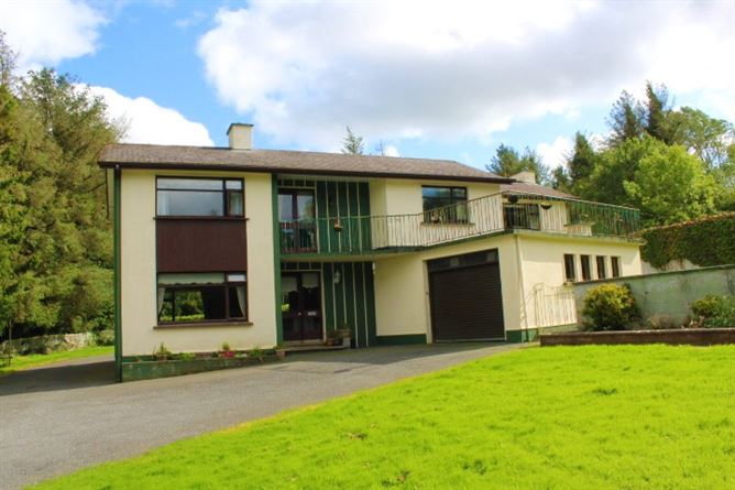 'Linksview', Dublin Road, Knockahaw, Longford, Longford