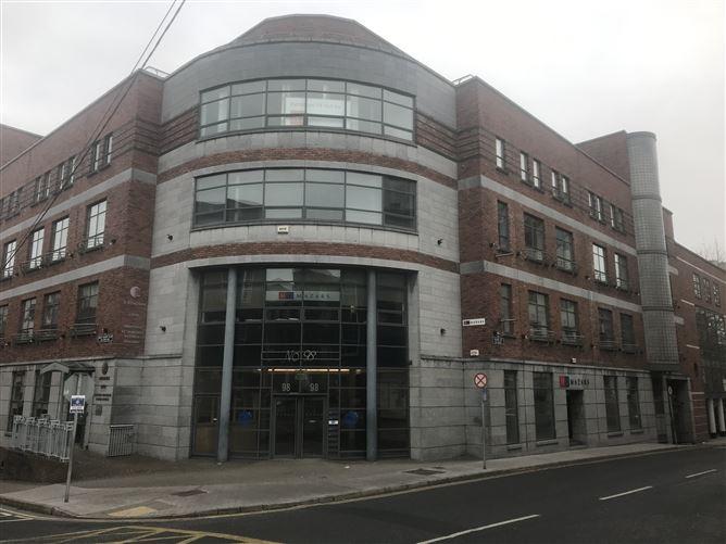 Main image for Fourth Floor, 98 Henry Street, City Centre (Limerick), Limerick City
