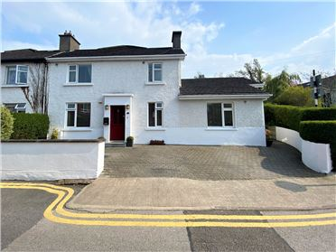 Main image for 12 St. Michael's Terrace, Rathasker Road, Naas, Kildare