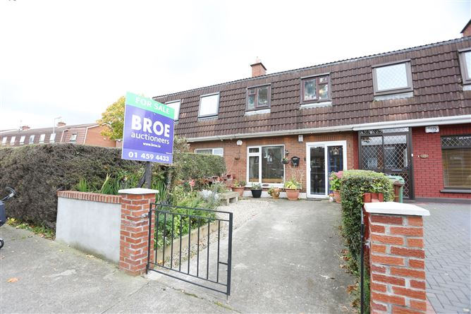 Main image for 35 Woodford Drive, Clondalkin,   Dublin 22