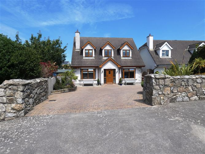 """Main image for """"Lindos"""", Northcliffe Heights, Skerries, County Dublin"""