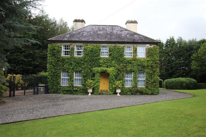 Main image for Saint Brendan's, Dublin road, Longford, Longford