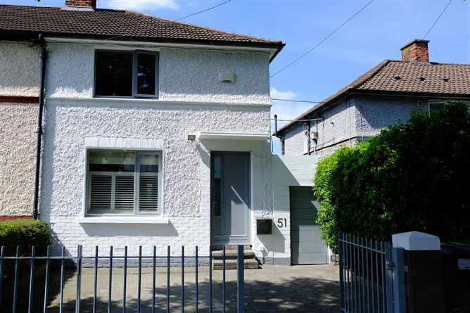Main image for 51 Clogher Road,Crumlin,Dublin 12,D12H5X8
