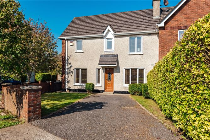 Main image for 26 The Close,Sallins Park,Sallins,Co. Kildare,W91 XY75
