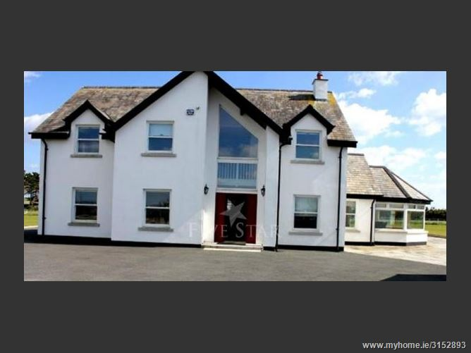 Main image for Luxury Beach Residence,Fethard-on-Sea, Wexford