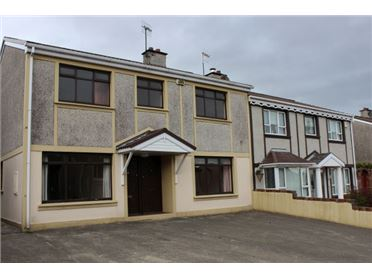 Main image of 70a & 70b Meadowbank Park, Letterkenny, Donegal