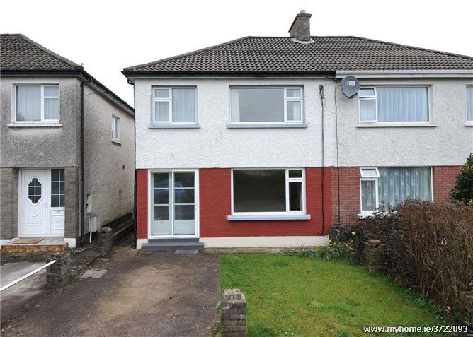 43 Donscourt, Bishopstown, Cork