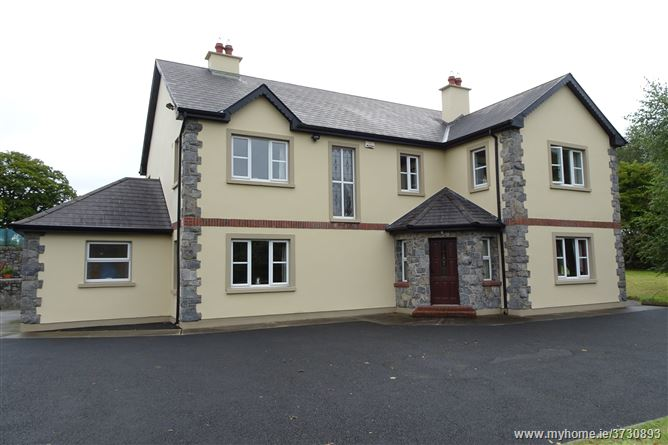 """Sycamore House"" Vermont, Clarina, Limerick"