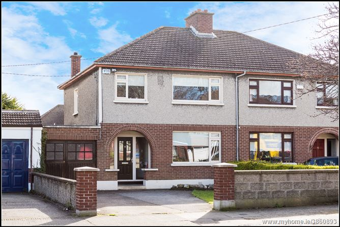 Photo of 111 Glasnevin Avenue, Glasnevin,   Dublin 11