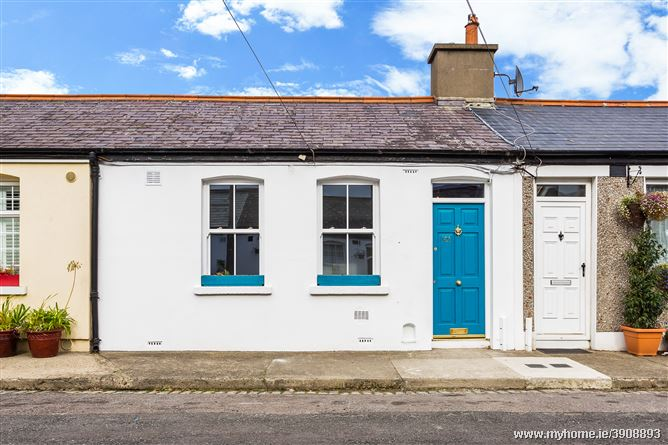 Photo of 101 Rialto Cottages, Dublin 8, Co. Dublin