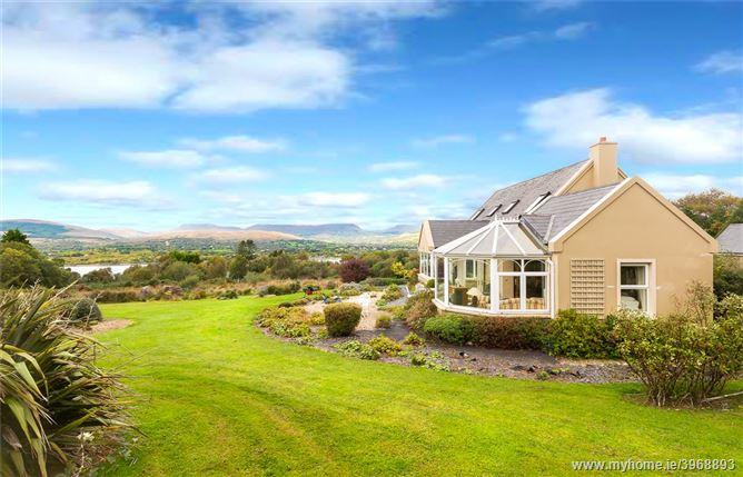 Lavender Lodge, Killaha, Kenmare, County Kerry, V93 X725
