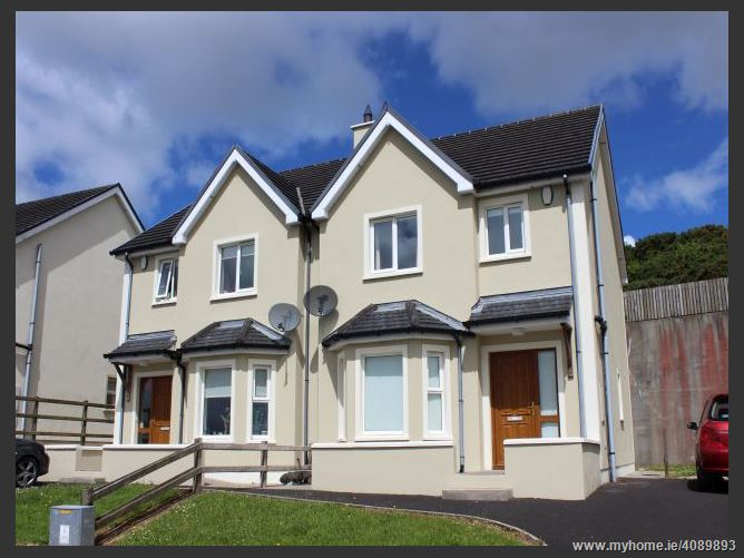 9 Ceannan View, Letterkenny, Donegal