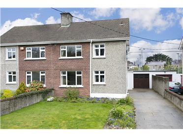 Photo of 24 Silchester Park, Glenageary, Co. Dublin
