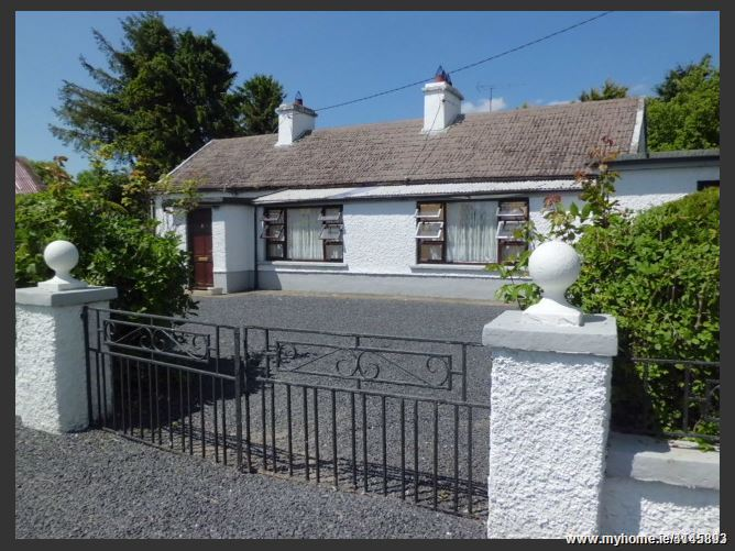 Carrowbeg, Newtownforbes, Longford