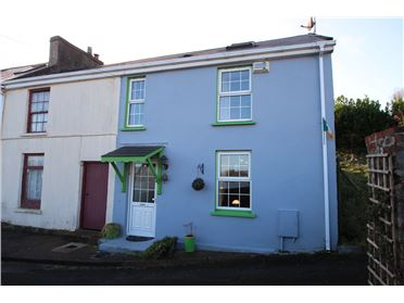 Photo of 4 Wesleyan Place, Passage West, Cork