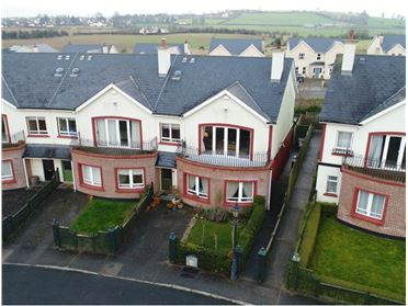Main image of 9 Mount Wolseley Court, Tullow, Carlow