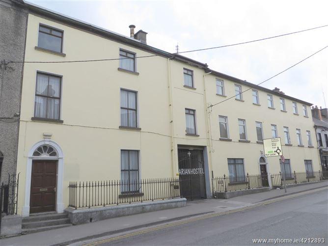 MARIAN HOSTEL, High Street, Tullamore, Offaly