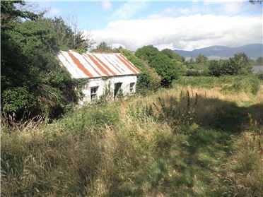 Main image of Cottage On 7.68 Acres, Reen, Killorglin, Co Kerry