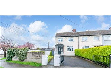 Photo of 2 Turret Road, Palmerstown, Dublin