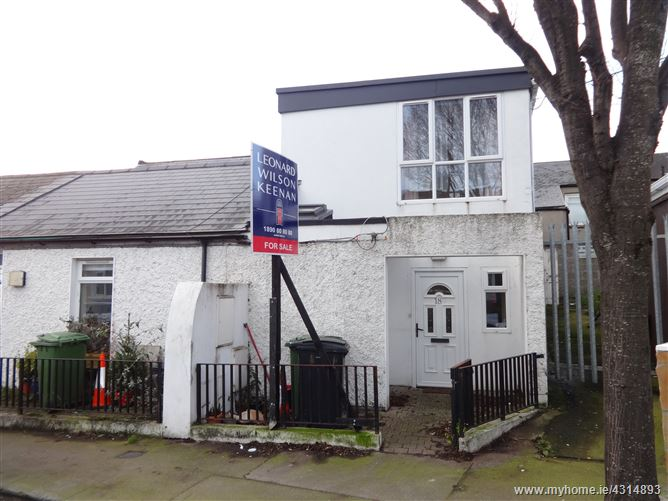 Main image for 18B Clonliffe Avenue, Drumcondra, Dublin 3