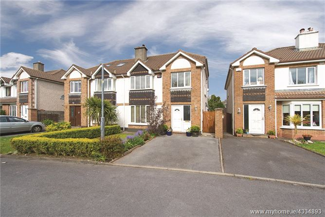 Main image for 48 Ros Ard, Cappagh Road, Knocknaccarra, Galway, H91 N63A