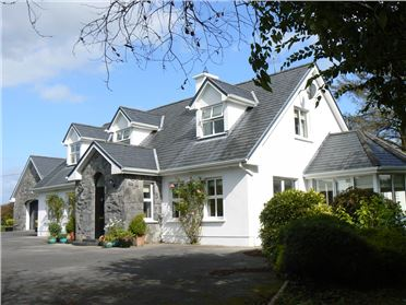 Cormacuagh East , Tiaquin, Athenry, Co. Galway