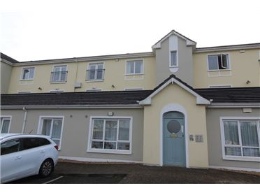 Main image of 23 Carrick View, Carrick-on-Shannon, Roscommon