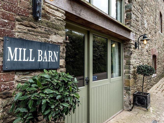 Main image for Mill Barn,Woolston, Devon, United Kingdom