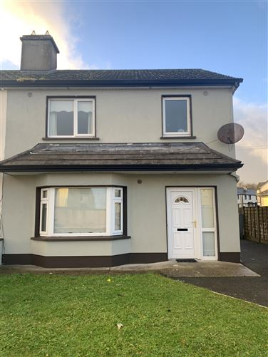 44 The Meadows, Ballaghaderreen, Roscommon