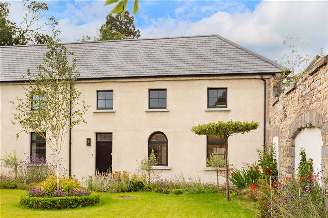 Main image for The Stables on The Rise , Mount Merrion, County Dublin