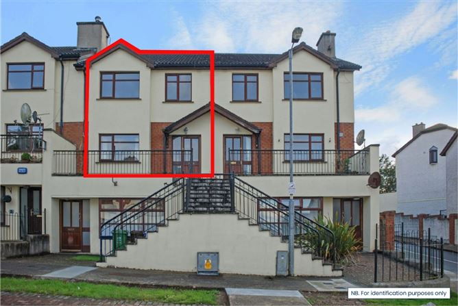 Main image for Apartment 4 Holly Walk, Cromwellsfort Grove, Mulgannon, Co. Wexford