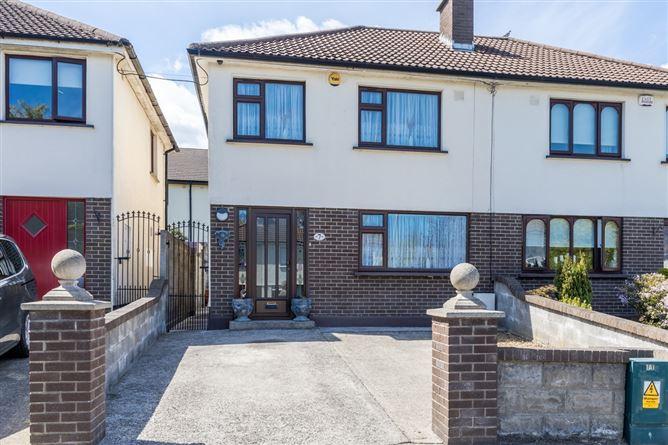 Main image for 7 Athgoe Drive, Shankill, Dublin 18, D18TP90