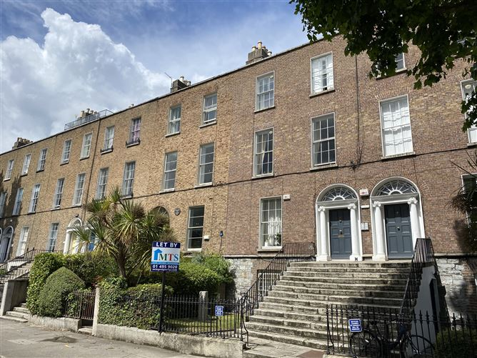 Main image for 64 Pembroke Road, Ballsbridge, Dublin 4